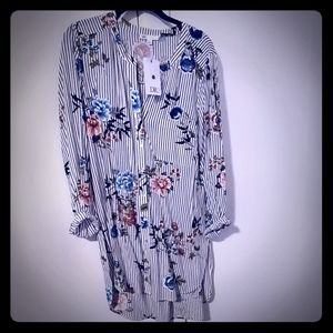 Button Tunic DR2